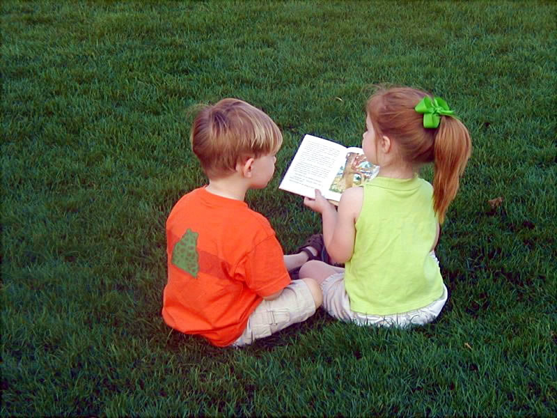 a-boy-a-girl-and-a-book-1491381